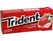 Trident Morango 14.5g