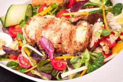 Salata chef
