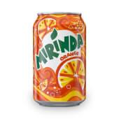 Мірінда 0.33л