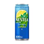Nestea Limão Lata 330ml