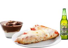 Combo Pizza Plus Abbondante