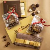 Čokoladno iznenađenje poklon paket