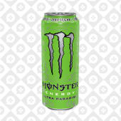 Monster Ultra Green