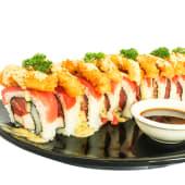 Ika roll (200g de proteína)