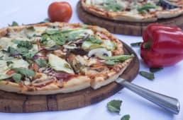Піца Авторська (500г/28см)