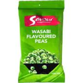 Ervilha com Wasabi 100g