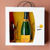 Box Vueve Clicquot