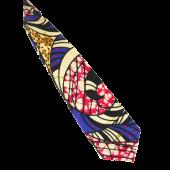 Cravatta in cotone - pana