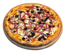 Pizza Jambon (27 cm.)