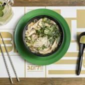 Sopa Pho de pollo (normal)
