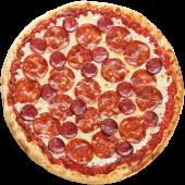 Pizza Diavola Ø 24cm