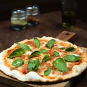 Pizza Margarita Peralta