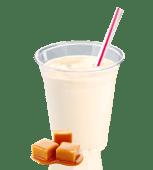 Milkshake Caramel
