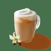 Latte Vainilla