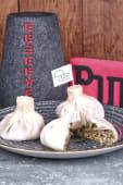 Хінкалі з грибами (3шт)