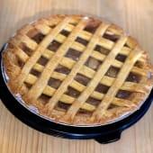 Pie de manzana (Grande)