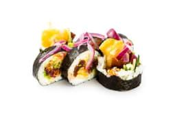 Hirame tasty roll