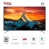 Televisor smart Tv Tcl 32 32s60a Hdr Android bluetooth Wifi