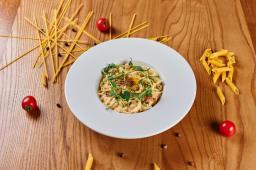Спагеті Карбонара (300г)