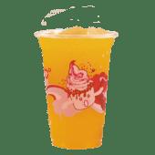 Granizado de naranja (1/2 lt.)