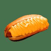 Kiss cheese
