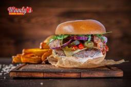 Sicario Burger