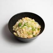 Cantonese Egg Fried Rice - China