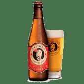 Cerveza Madrid Lager (330 ml.)