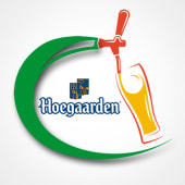 Пиво Hoegaarden (Бельгія)  (500мл)