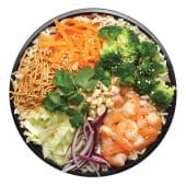 Tazón de arroz thaiger
