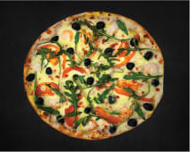 Піца Атланта (28см)