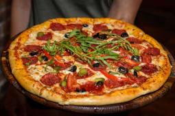 Піца Салямі (400г)
