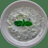 Cucumber & Yoghurt