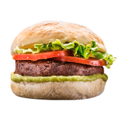 Beyond burger (vegetariana) (100 g.)