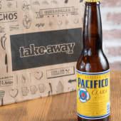 Cerveza Pacífico (33cl)