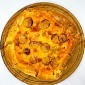 Міні піца (160г)