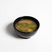 Sopa Miso (Vegan) - Japón