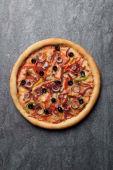 """Пицца """"Дьябло"""" (30 см.) острый"""