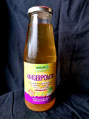 Kombucha Gingerpower 0,7l