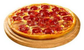 """Пицца """"Колбасная"""""""