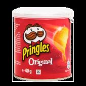Pringles original (40 g.)