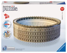 3D Puzzle Colosseo Ravensburger