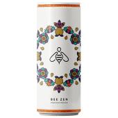 Bee Zen Melocotón Y Miel Ecológica (25 cl.)
