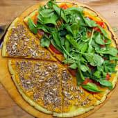 Pizza hum hum