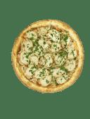 Піца Курка та гриби (550г)