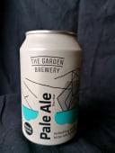 Garden Brewery Pale Ale 0,33l