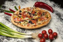 Pizza Poco Loco