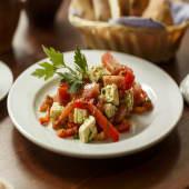 Салат з бринзою (250г)