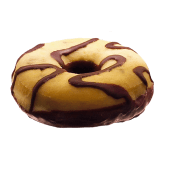 Dark Ring Donut