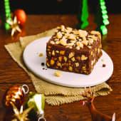 Honey Comb Crunch Cake كيك الهوني كومب كرانش